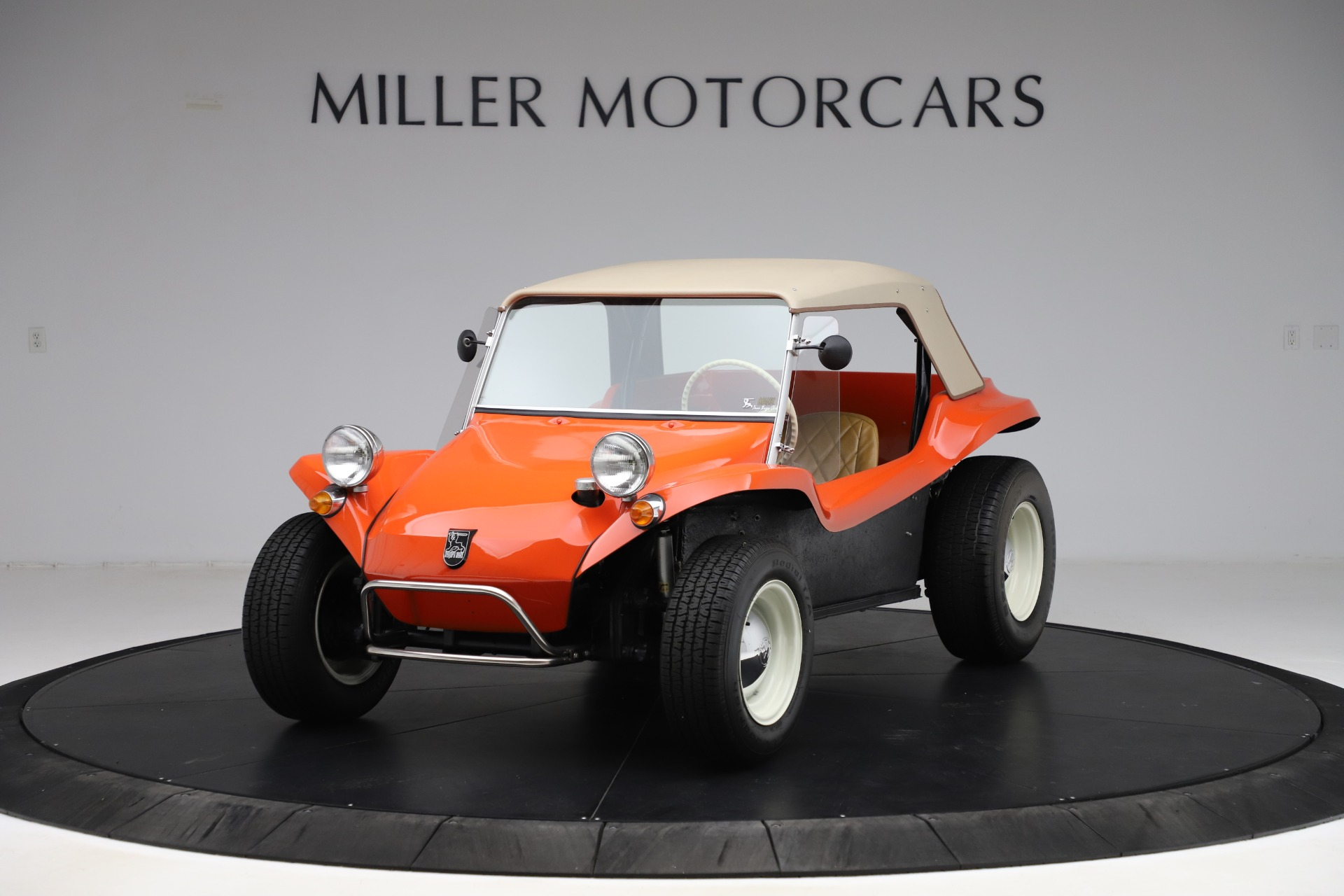 Used 1966 Meyers Manx Dune Buggy for sale $65,900 at Maserati of Westport in Westport CT 06880 1