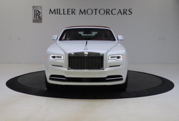 Used 2016 Rolls-Royce Dawn for sale $239,900 at Maserati of Westport in Westport CT 06880 12