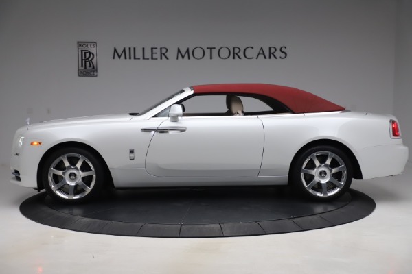Used 2016 Rolls-Royce Dawn for sale $239,900 at Maserati of Westport in Westport CT 06880 13
