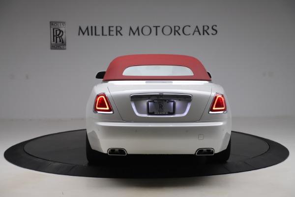Used 2016 Rolls-Royce Dawn for sale $239,900 at Maserati of Westport in Westport CT 06880 15