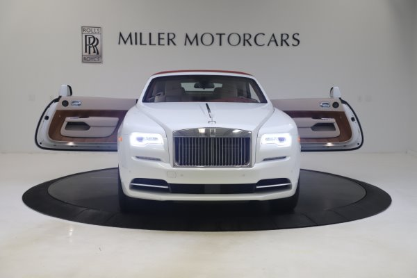 Used 2016 Rolls-Royce Dawn for sale $239,900 at Maserati of Westport in Westport CT 06880 19
