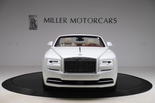 Used 2016 Rolls-Royce Dawn for sale $239,900 at Maserati of Westport in Westport CT 06880 2