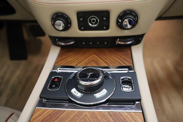 Used 2016 Rolls-Royce Dawn for sale $239,900 at Maserati of Westport in Westport CT 06880 26
