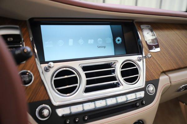 Used 2016 Rolls-Royce Dawn for sale $239,900 at Maserati of Westport in Westport CT 06880 28