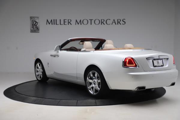 Used 2016 Rolls-Royce Dawn for sale $239,900 at Maserati of Westport in Westport CT 06880 4