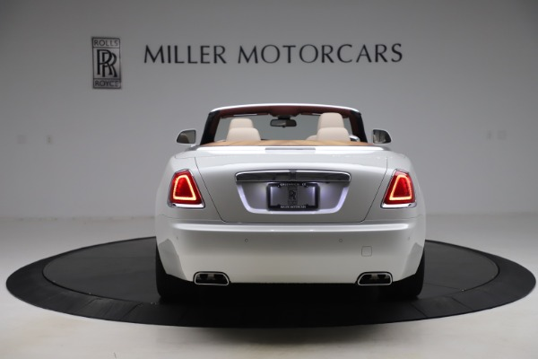 Used 2016 Rolls-Royce Dawn for sale $239,900 at Maserati of Westport in Westport CT 06880 5