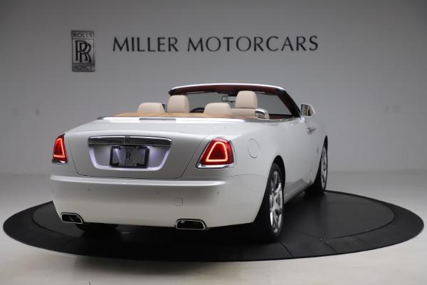 Used 2016 Rolls-Royce Dawn for sale $239,900 at Maserati of Westport in Westport CT 06880 6