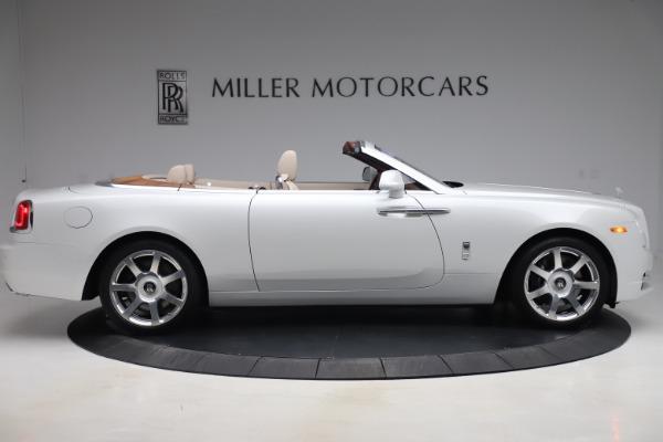 Used 2016 Rolls-Royce Dawn for sale $239,900 at Maserati of Westport in Westport CT 06880 7