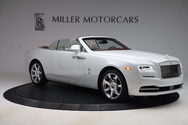Used 2016 Rolls-Royce Dawn for sale $239,900 at Maserati of Westport in Westport CT 06880 8