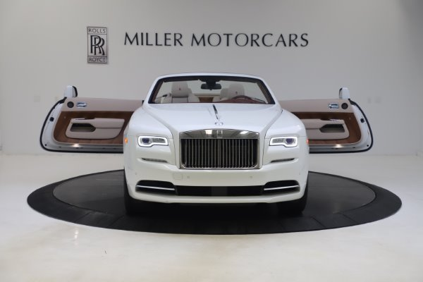 Used 2016 Rolls-Royce Dawn for sale $239,900 at Maserati of Westport in Westport CT 06880 9