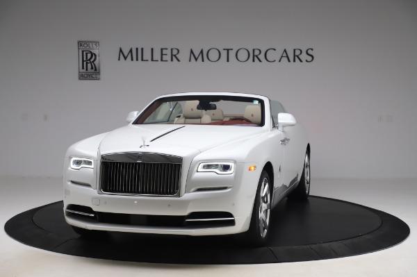 Used 2016 Rolls-Royce Dawn for sale $239,900 at Maserati of Westport in Westport CT 06880 1