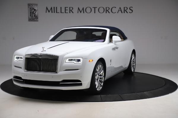 New 2020 Rolls-Royce Dawn for sale $382,100 at Maserati of Westport in Westport CT 06880 10