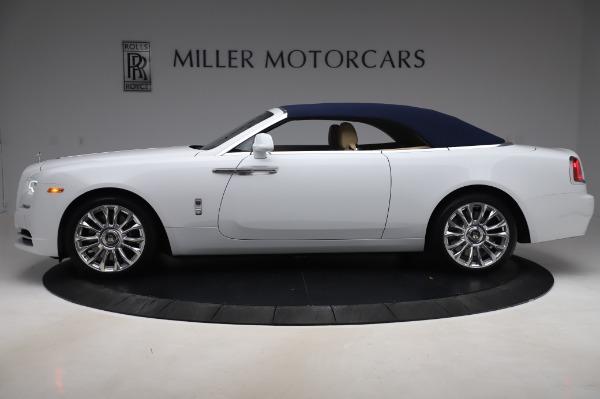 New 2020 Rolls-Royce Dawn for sale $382,100 at Maserati of Westport in Westport CT 06880 11