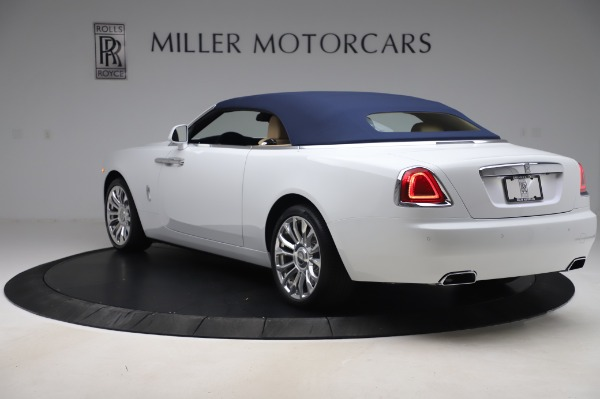 New 2020 Rolls-Royce Dawn for sale Sold at Maserati of Westport in Westport CT 06880 12