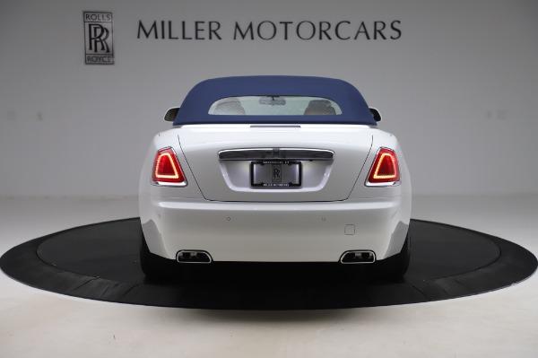New 2020 Rolls-Royce Dawn for sale Sold at Maserati of Westport in Westport CT 06880 13