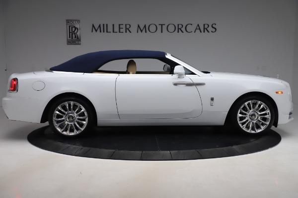 New 2020 Rolls-Royce Dawn for sale Sold at Maserati of Westport in Westport CT 06880 15