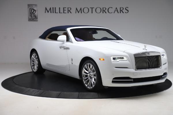 New 2020 Rolls-Royce Dawn for sale Sold at Maserati of Westport in Westport CT 06880 16