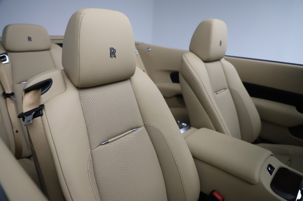 New 2020 Rolls-Royce Dawn for sale Sold at Maserati of Westport in Westport CT 06880 18