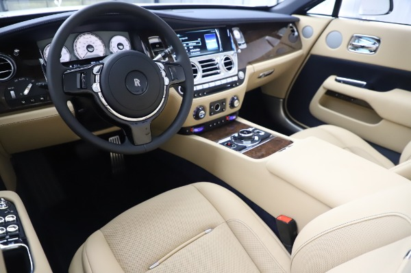 New 2020 Rolls-Royce Dawn for sale $382,100 at Maserati of Westport in Westport CT 06880 19