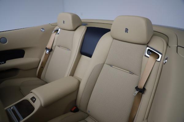 New 2020 Rolls-Royce Dawn for sale Sold at Maserati of Westport in Westport CT 06880 22