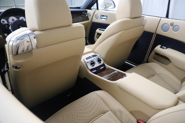 New 2020 Rolls-Royce Dawn for sale $382,100 at Maserati of Westport in Westport CT 06880 23