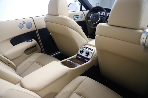 New 2020 Rolls-Royce Dawn for sale $382,100 at Maserati of Westport in Westport CT 06880 24