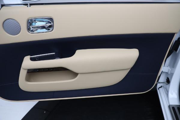 New 2020 Rolls-Royce Dawn for sale Sold at Maserati of Westport in Westport CT 06880 25