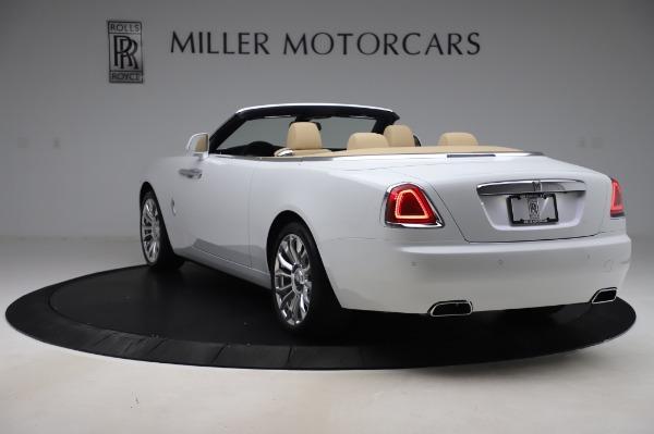 New 2020 Rolls-Royce Dawn for sale Sold at Maserati of Westport in Westport CT 06880 4