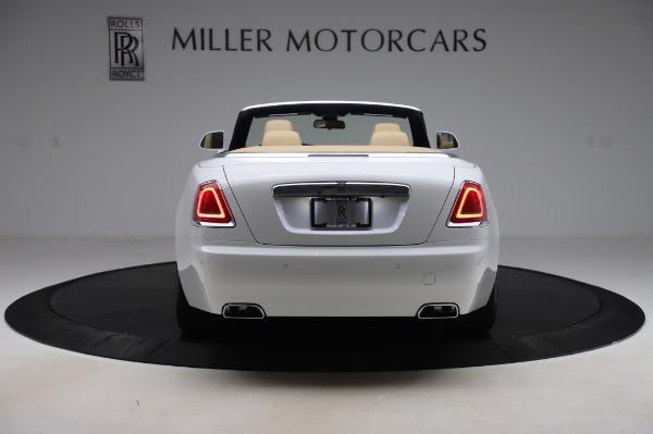 New 2020 Rolls-Royce Dawn for sale Sold at Maserati of Westport in Westport CT 06880 5