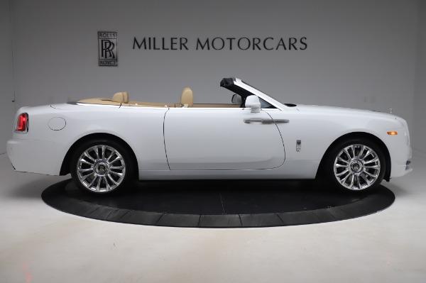 New 2020 Rolls-Royce Dawn for sale Sold at Maserati of Westport in Westport CT 06880 7