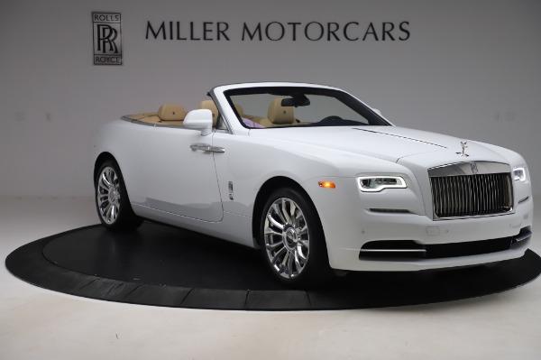 New 2020 Rolls-Royce Dawn for sale Sold at Maserati of Westport in Westport CT 06880 8