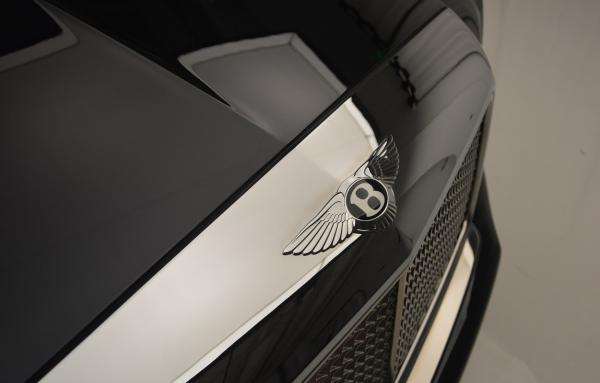 Used 2013 Bentley Mulsanne Le Mans Edition- Number 1 of 48 for sale Sold at Maserati of Westport in Westport CT 06880 13