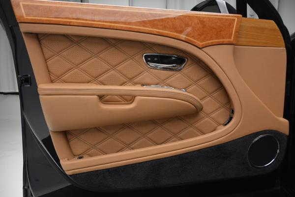 Used 2013 Bentley Mulsanne Le Mans Edition- Number 1 of 48 for sale Sold at Maserati of Westport in Westport CT 06880 23