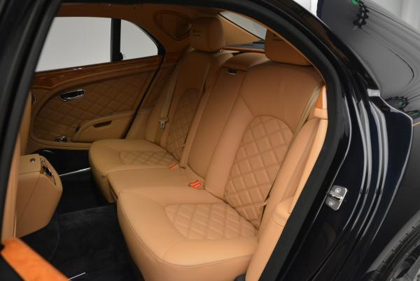 Used 2013 Bentley Mulsanne Le Mans Edition- Number 1 of 48 for sale Sold at Maserati of Westport in Westport CT 06880 24