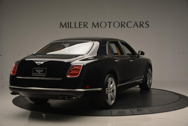 Used 2013 Bentley Mulsanne Le Mans Edition- Number 1 of 48 for sale Sold at Maserati of Westport in Westport CT 06880 7