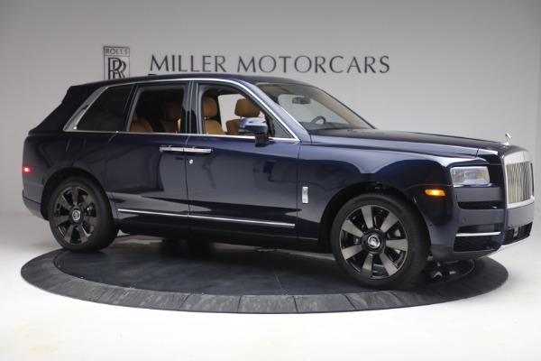 Used 2020 Rolls-Royce Cullinan for sale Call for price at Maserati of Westport in Westport CT 06880 11