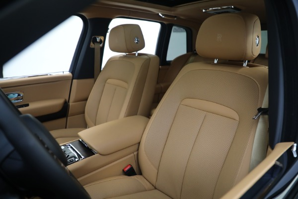Used 2020 Rolls-Royce Cullinan for sale Call for price at Maserati of Westport in Westport CT 06880 13