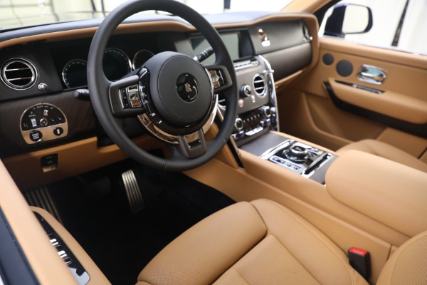 Used 2020 Rolls-Royce Cullinan for sale Call for price at Maserati of Westport in Westport CT 06880 15
