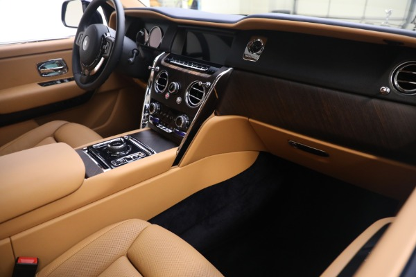 Used 2020 Rolls-Royce Cullinan for sale Call for price at Maserati of Westport in Westport CT 06880 16