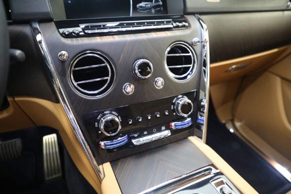 Used 2020 Rolls-Royce Cullinan for sale Call for price at Maserati of Westport in Westport CT 06880 24