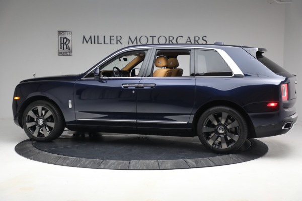 Used 2020 Rolls-Royce Cullinan for sale Call for price at Maserati of Westport in Westport CT 06880 5