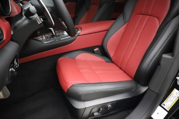 New 2020 Maserati Levante S Q4 GranSport for sale $99,985 at Maserati of Westport in Westport CT 06880 15