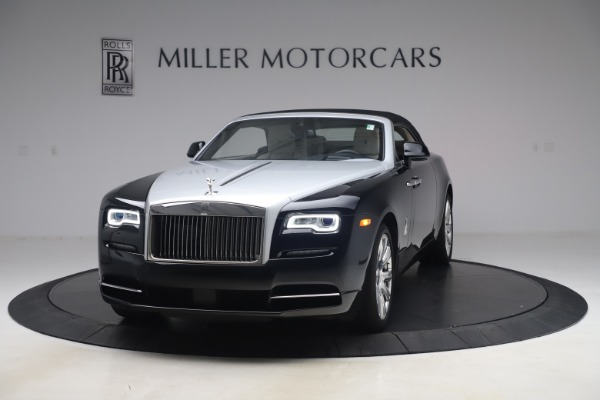 Used 2017 Rolls-Royce Dawn Base for sale Call for price at Maserati of Westport in Westport CT 06880 10