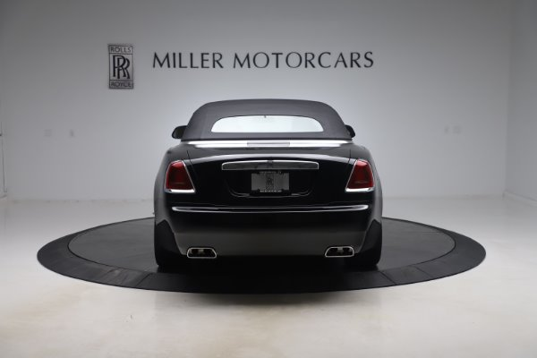 Used 2017 Rolls-Royce Dawn Base for sale Call for price at Maserati of Westport in Westport CT 06880 13