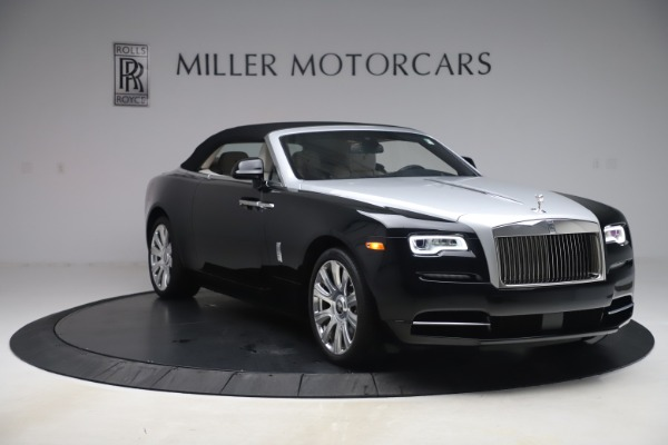 Used 2017 Rolls-Royce Dawn Base for sale Call for price at Maserati of Westport in Westport CT 06880 17