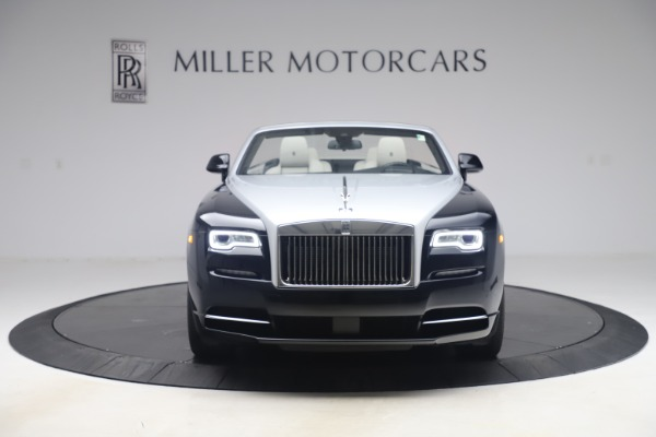 Used 2017 Rolls-Royce Dawn Base for sale Call for price at Maserati of Westport in Westport CT 06880 2