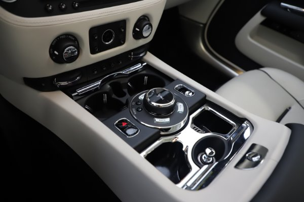 Used 2017 Rolls-Royce Dawn Base for sale Call for price at Maserati of Westport in Westport CT 06880 25