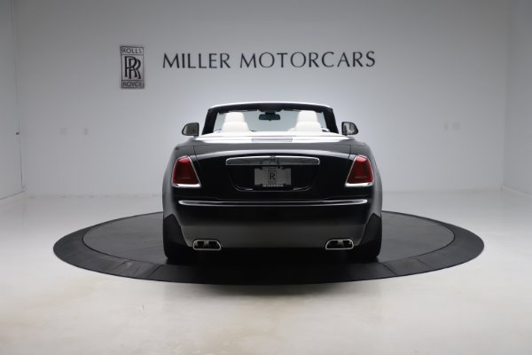 Used 2017 Rolls-Royce Dawn Base for sale Call for price at Maserati of Westport in Westport CT 06880 5