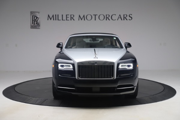 Used 2017 Rolls-Royce Dawn Base for sale Call for price at Maserati of Westport in Westport CT 06880 9