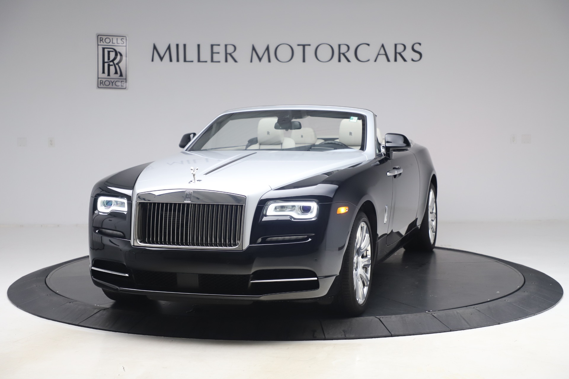 Used 2017 Rolls-Royce Dawn Base for sale Call for price at Maserati of Westport in Westport CT 06880 1